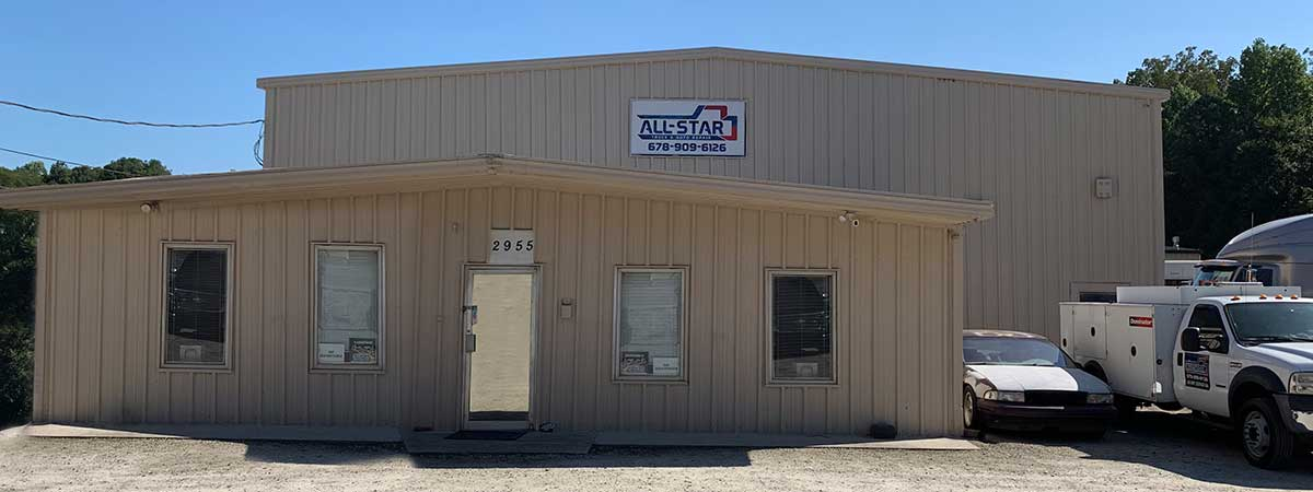 All Star Truck & Auto Repair